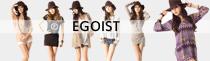 日本EGOIST女装