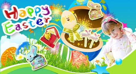 驚奇復活節